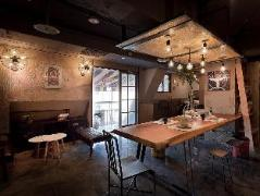 Hotel in Taiwan | Ximen Wow Hostel