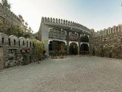 The Amargarh - Udaipur Hotel | India Budget Hotels
