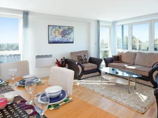 Millhouse-Chiswick 560 Serviced Apartment