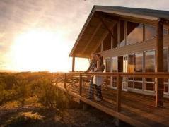 Cape Howe Cottages