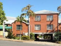 Greenslopes Motor Inn Australia