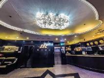 Hou Kong Hotel: interior