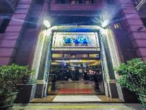 Hou Kong Hotel: hou kong entrance