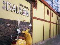 Mini Hotel DALKOM Dongdaemun: exterior
