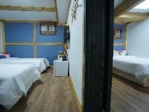 Mini Hotel DALKOM Dongdaemun: guest room