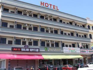 Hotel Kelisa