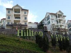 Penang The One Hilltop Sea View Villa Malaysia