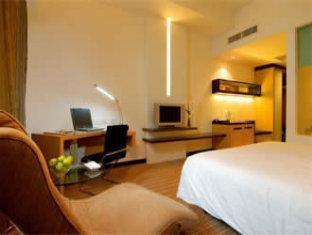 Imperial International Hotel Kota Kinabalu - Super Deluxe