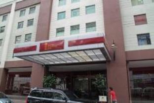 Imperial International Hotel Kota Kinabalu