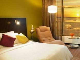 Imperial International Hotel Kota Kinabalu - Super Deluxe Room