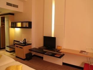 Imperial International Hotel Kota Kinabalu - Room Facilities