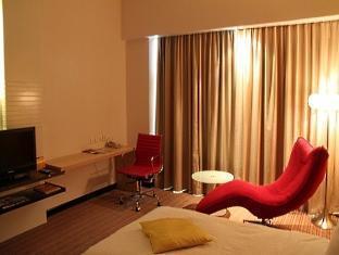 Imperial International Hotel Kota Kinabalu - Superior