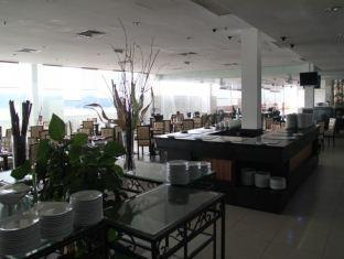 Imperial International Hotel Kota Kinabalu - Restaurant