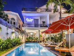 The Sam Boutique Hotel | Cambodia Budget Hotels