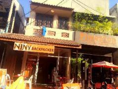 Hotel in Laos | Niny Backpackers