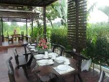 balcony/terrace | Thailand Hotel Discounts