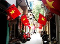North Hotel N.2 | Cheap Hotels in Vietnam