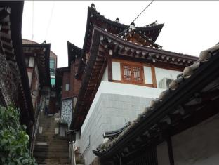 Dahyun Hanok Guesthouse