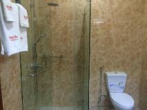 SiviLay Hotel: bathroom