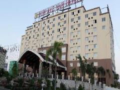 Hotel in Myanmar | New Aye Yar Hotel