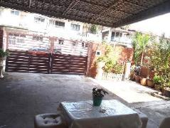 Project Uchi Hostel Malaysia
