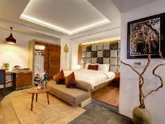 Solitaire Damnak Hotel | Cheap Hotels in Siem Reap Cambodia