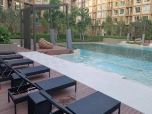 The Private Stay at Baan Tew Lom Condo Cha Am - Hua Hin