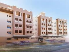 Flora Square Hotel United Arab Emirates