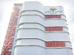 Kembang Hotel Bandung Indonesia