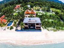 bird's eye view  | Thailand Hotel Discounts