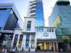 UAE Hotel Discounts | Raviz Center Point Hotel