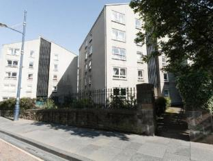 Sakina Apartment- Scottish Parliament 2