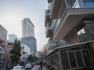 TLV Flats - Prime Location Prestigious Apartment