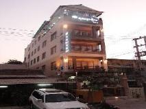 Yadanar Yoma Inn: exterior
