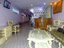 Yadanar Yoma Inn: lobby