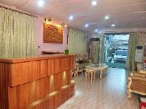 Yadanar Yoma Inn: reception