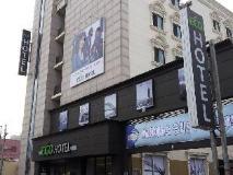 Goodstay Eco Hotel: