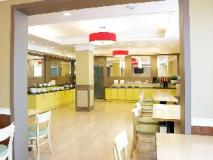 Goodstay Eco Hotel: restaurant