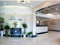 Goodstay Eco Hotel: lobby