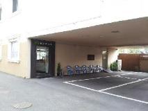 Goodstay Eco Hotel: exterior