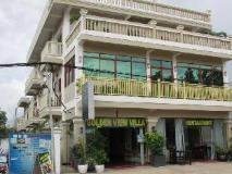 Hotel in Cambodia |