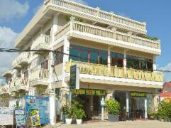 Golden View Villa | Cheap Hotels in Sihanoukville Cambodia