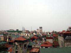 Hanoi Cheering Hotel Vietnam