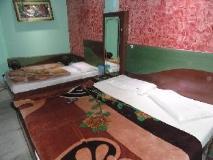 Hotel Venus Deluxe: guest room