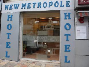 מלון ניו מטרופול
