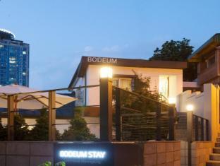 보듬 게스트하우스 서울 타워
