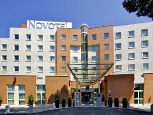 Novotel Roma La Rustica Hotel