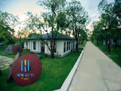 WH Hotel & Service Apartment | Myanmar Budget Hotels