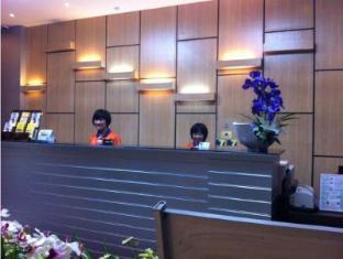 7天連鎖酒店上海南京路步行街店