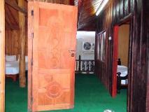 Luang Prabang Old Centre House: